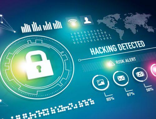 Il cyber crime
