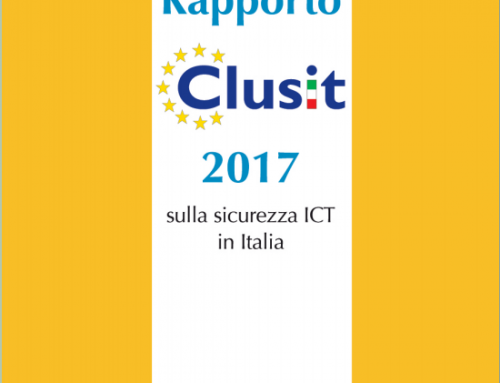 Rapporto Clusit 2017